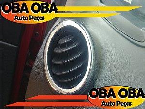 Difusor de Ar Canto Esquerdo Jac J2 1.4 Gasolina 2013/2013