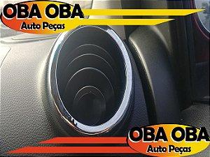 Difusor De Ar Canto Direito Jac J2 1.4 Gasolina 2013/2013