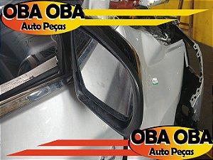 Retrovisor Canto Direito Fiat Toro Volcano Tração 4x4 Diesel 2.0 2016/2017