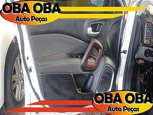 Forro de Porta Dianteira Esquerda Fiat Toro Volcano Tração 4x4 Diesel 2.0 2016/2017