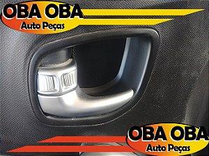 Maçaneta Interna Dianteira Esquerda Fiat Toro Volcano Tração 4x4 Diesel 2.0 2016/2017