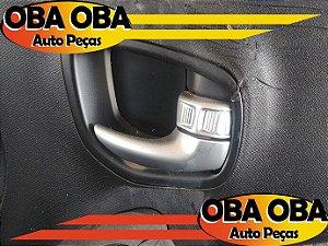 Maçaneta Interna Dianteira Direita Toro Volcano Diesel 2.0 2016/2017