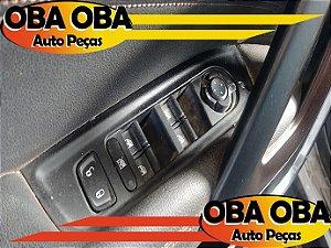 Botão de Vidro Dianteiro Esquerdo Fiat Toro Volcano Tração 4x4 Diesel 2.0 2016/2017