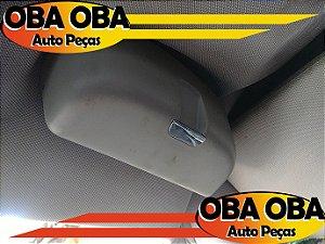 Porta Oculos Fiat Toro Volcano Tração 4x4 Diesel 2.0 2016/2017