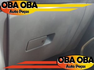 Porta Luvas Fiat Toro Volcano Tração 4x4 Diesel 2.0 2016/2017