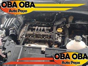 Motor Parcial Fiat Toro Volcano 2.0 Trubo Diesel 4x4 2016/2017
