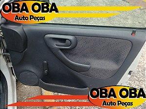 Forro De Porta Direita Montana Engesig 1.4 Flex 2010/2010