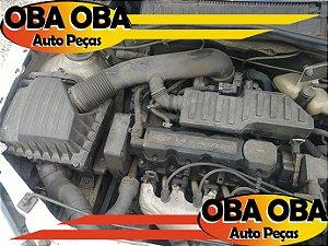 Motor Parcial Montana / Corsa / Prisma / Celta / Meriva 1.4 Flex 2010/2010