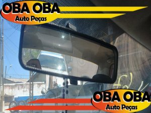 Retrovisor Interno Logan 1.0 16v Flex 2008/2009