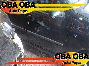 Porta Dianteira Direita Palio Weekend 1.6 16v Gasolina 2000/2001