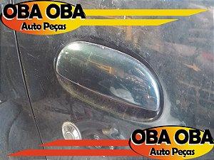 Maçaneta Externa Dianteira Direita Palio Weekend 1.6 16v Gasolina 2000/2001