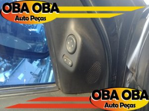 Comando do Retrovisor Palio Weekend 1.6 16v Gasolina 2000/2001