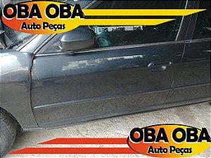 Porta Dianteira Esquerda Honda Civic LX 1.7 16v Gasolina 2004/2004