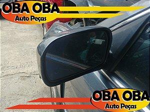 Retrovisor Externo Esquerda Honda Civic LX 1.7 16v Gasolina 2004/2004