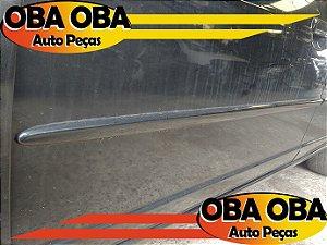 Friso Borrachão Dianteira Esquerda Honda Civic LX 1.7 16v Gasolina 2004/2004