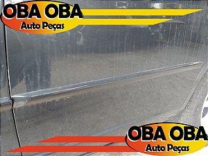 Friso Borrachão Traseira Esquerda Honda Civic LX 1.7 16v Gasolina 2004/2004