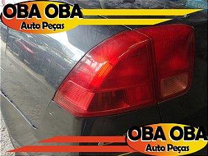 Lanterna Traseira Esquerda Honda Civic LX 1.7 16v Gasolina 2004/2004