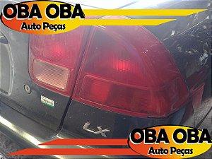 Lanterna Traseira Direita Honda Civic LX 1.7 16v Gasolina 2004/2004