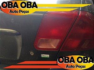 Lanterna da Tampa Traseira Direita Honda Civic LX 1.7 16v Gasolina 2004/2004