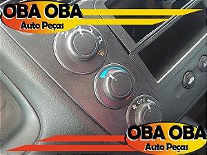 Comando de Ar Honda Civic LX 1.7 16v Gasolina 2004/2004