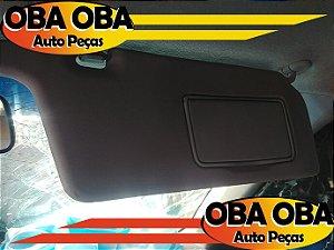 Quebra Sol Direito Honda Civic LX 1.7 16v Gasolina 2004/2004
