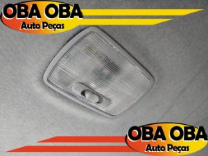 Luz de Teto Traseiro Honda Civic LX 1.7 16v Gasolina 2004/2004