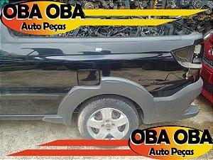 Traseira com Teto Fiat Strada Working 1.4 Flex 2013/2014