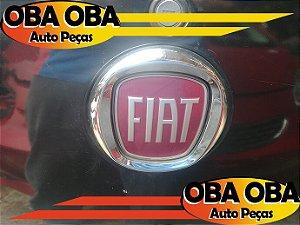 Maçaneta da Tampa Traseira Fiat Strada Working 1.4 Flex 2013/2014