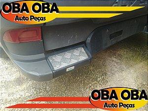 Estribo De Pé Esquerdo Fiat Strada Working 1.4 Flex 2013/2014