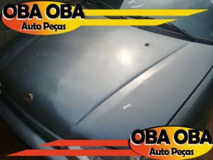 Capo Fiat Palio 1.5 weekend MPI Gasolina 1997/1998