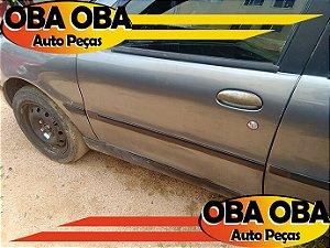 Porta Dianteira Esquerda Fiat Palio 1.5 Weekend MPI Gasolina 1997/1998