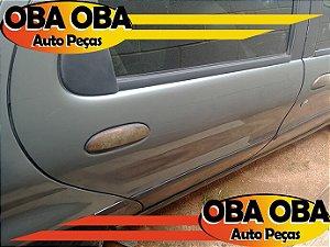 Porta Traseira Direita Fiat Palio 1.5 Weekend MPI Gasolina 1997/1998