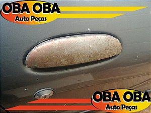 Maçaneta Externa Dianteira Direita Fiat Palio 1.5 Weekend MPI Gasolina 1997/1998