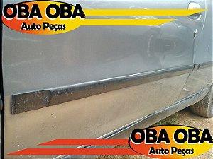 Borrachão da Porta Dianteira Esquerda Fiat Palio 1.5 Weekend MPI Gasolina 1997/1998