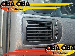 Difusor de Ar Canto Esquerdo Fiat Palio 1.5 Weekend MPI Gasolina 1997/1998
