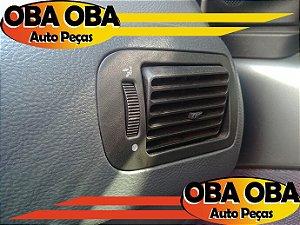Difusor de Ar Canto Direito Fiat Palio 1.5 Weekend MPI Gasolina 1997/1998