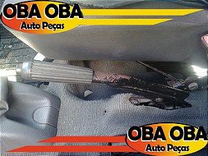 Alavanca de Freio com Cabos Fiat Palio 1.5 Weekend MPI Gasolina 1997/1998