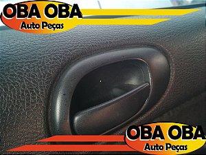 Maçaneta Interna Traseira Direita Peugeot 206 1.0 16v Gasolina 2003/2003