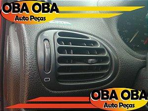 Difusor de Ar Canto Esquerdo Peugeot 206 1.0 16v Gasolina 2003/2003