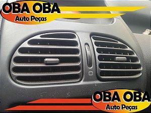 Difusor De Ar Central Peugeot 206 1.0 16v Gasolina 2003/2003