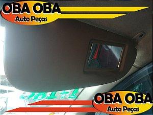 Quebra Sol Direito Peugeot 206 1.0 16v Gasolina 2003/2003