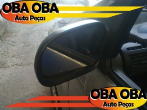 Retrovisor Esquerdo Fox 1.0 Flex 2009/2009