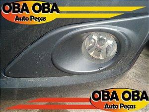 Milha Esquerda Sonic Sedan Ecotec 1.6 16v Flex 2012/2013