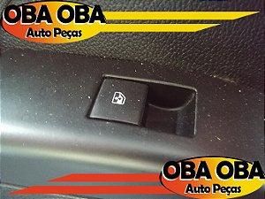 Botão De Vidro Traseira Esquerda Sonic Sedan Ecotec 1.6 16v Flex 2012/2013
