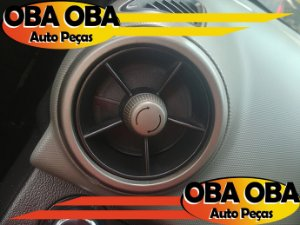 Difusor de Ar Canto Esquerdo Sonic Sedan Ecotec 1.6 16v Flex 2012/2013