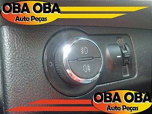 Botão de Farol Sonic Sedan Ecotec 1.6 16v Flex 2012/2013