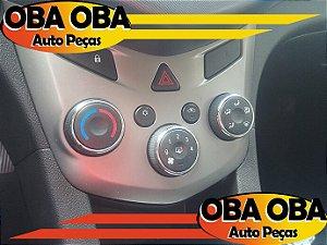 Comando de Ar Sonic Sedan Ecotec 1.6 16v Flex 2012/2013