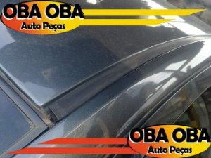 Borracha de Teto Sonic Sedan Ecotec 1.6 16v Flex 2012/2013