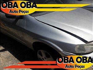 Para-lama Direito Chevrolet Celta 1.0 Gasolina 2004/2005