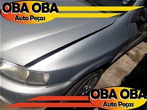 Para-Lama Esquerdo Chevrolet Celta 1.0 Gasolina 2004/2005